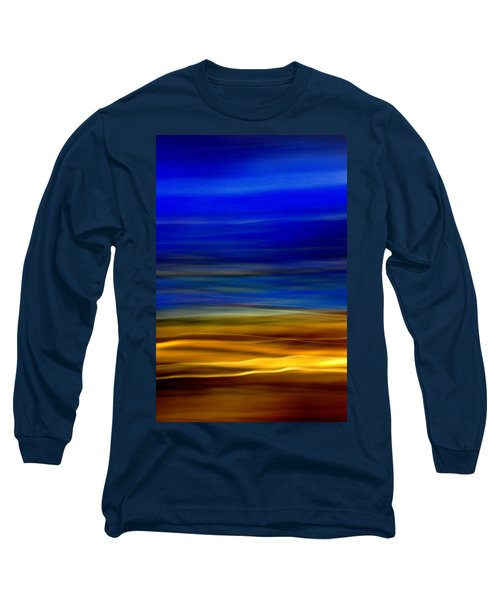 Obscure Horizons Long Sleeve T-Shirt
