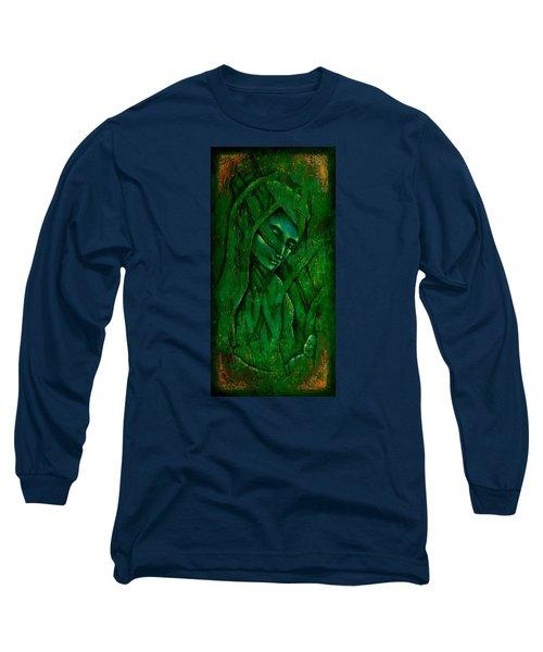 Ocean Birth Long Sleeve T-Shirt