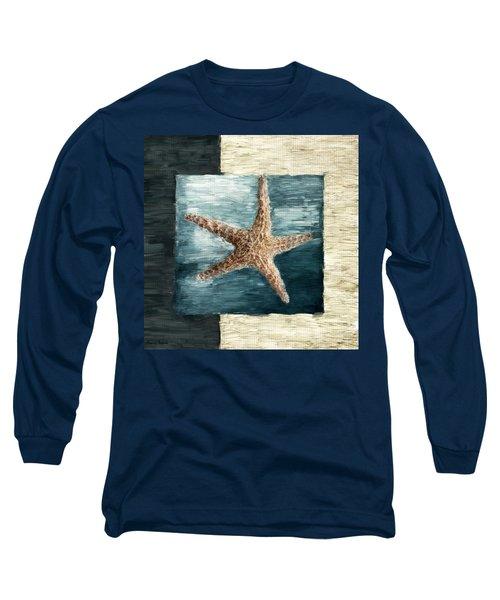Ocean Gem Long Sleeve T-Shirt