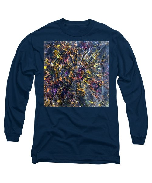 44-offspring While I Was On The Path To Perfection 44 Long Sleeve T-Shirt