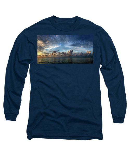 Oh, What A Beautiful Morning Long Sleeve T-Shirt
