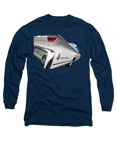 Olds Sixties Style - Super 88 Long Sleeve T-Shirt