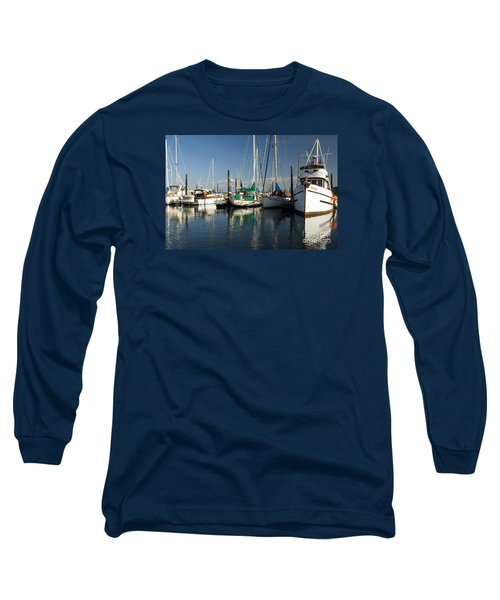 Olympia Marina Long Sleeve T-Shirt