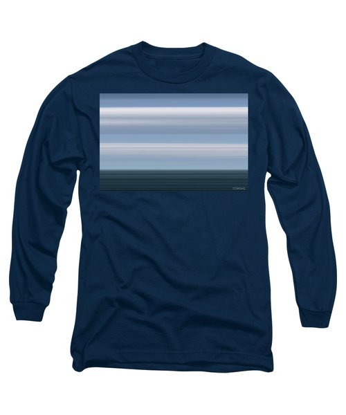 On Sea Long Sleeve T-Shirt