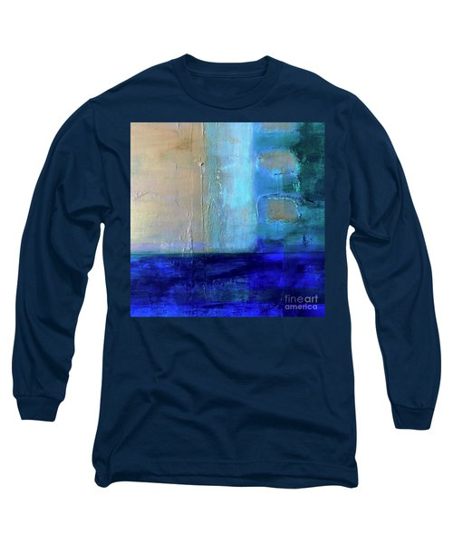 On The Right Side Long Sleeve T-Shirt