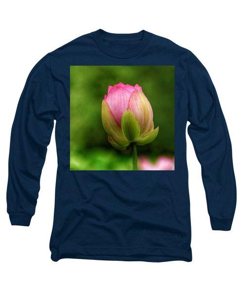 One Bloom Long Sleeve T-Shirt