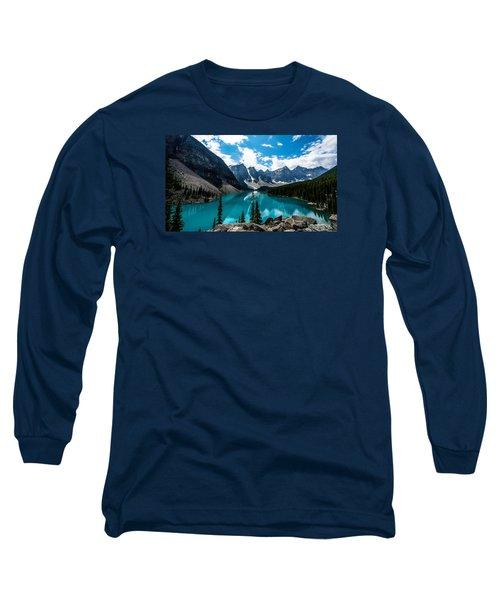One Shot Long Sleeve T-Shirt