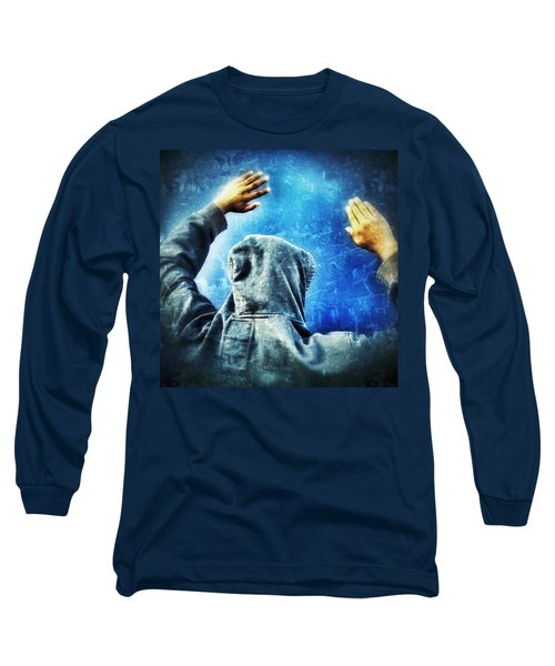 Open The Sky Long Sleeve T-Shirt