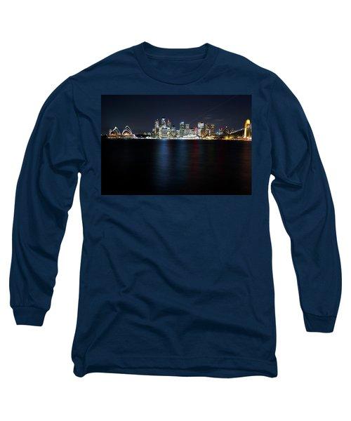 Harbour Streak Long Sleeve T-Shirt