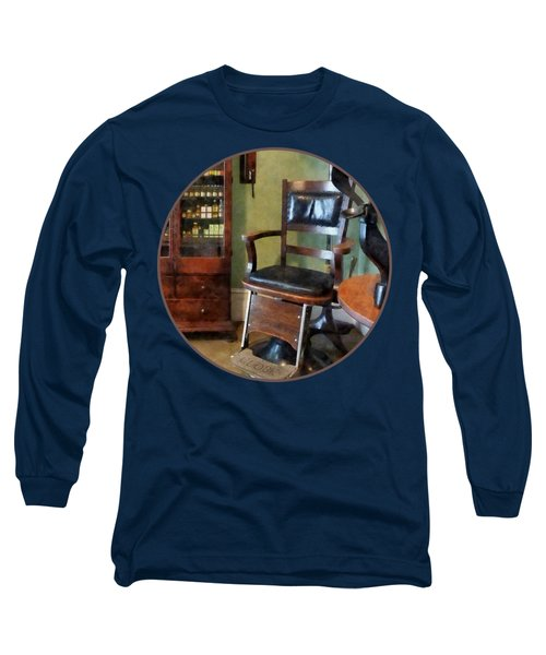 Optometrist - Eye Doctor's Office Long Sleeve T-Shirt