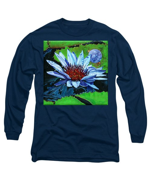 Our Little Blue Planet Long Sleeve T-Shirt