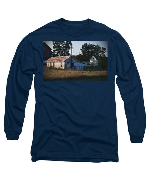 Out Building Long Sleeve T-Shirt