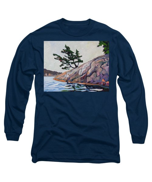 Out Of The Rock Long Sleeve T-Shirt