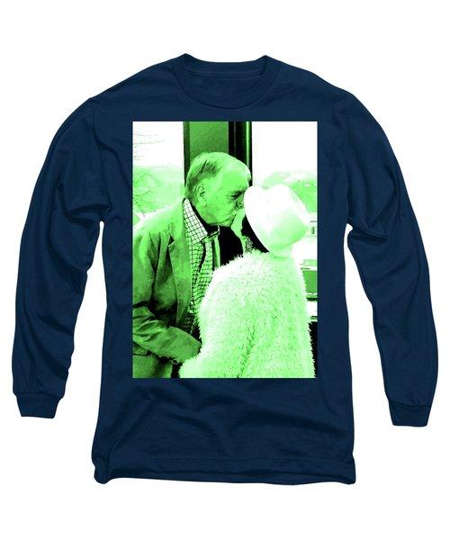 P5 Long Sleeve T-Shirt
