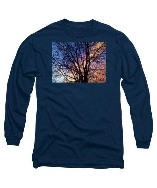 Paintbrush II Long Sleeve T-Shirt