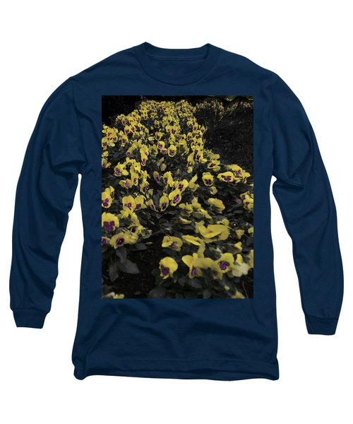 Parade For Lynne C Long Sleeve T-Shirt