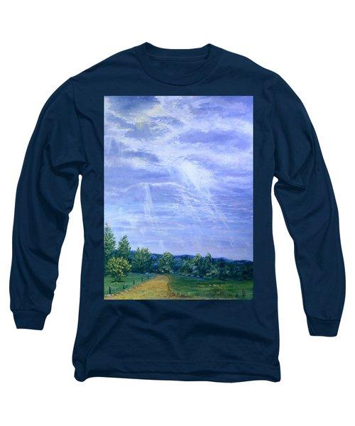 Pasture Lane Long Sleeve T-Shirt