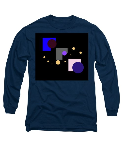 Long Sleeve T-Shirt featuring the photograph Pathway by Cathy Harper