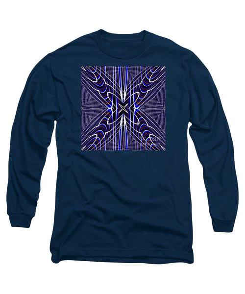 Pattern Play Long Sleeve T-Shirt