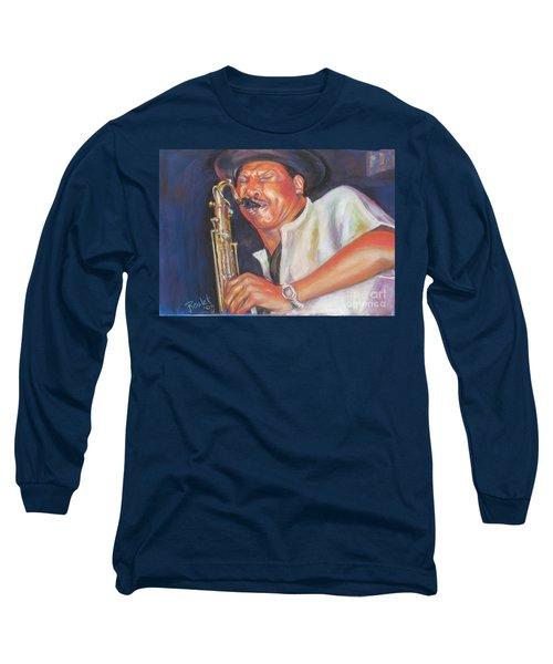 Pdaddyo Long Sleeve T-Shirt