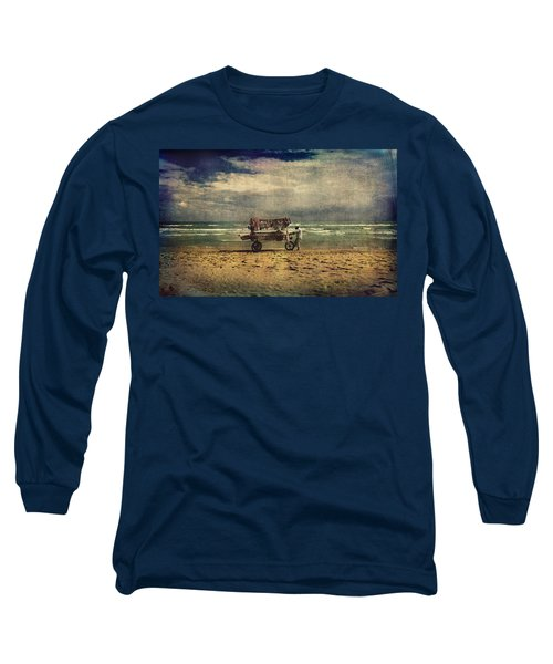 Peddler Long Sleeve T-Shirt