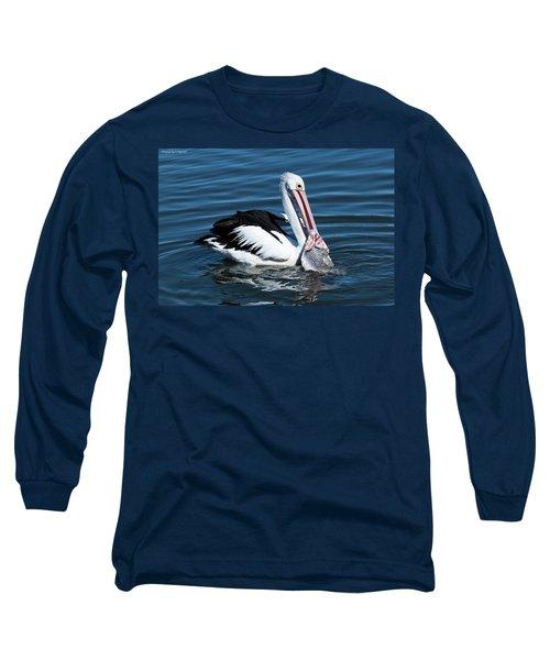 Pelican Fishing 6661 Long Sleeve T-Shirt