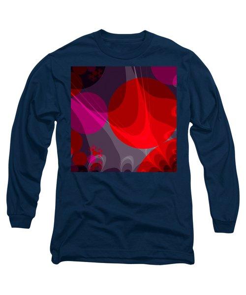 Penman Original-505 Long Sleeve T-Shirt by Andrew Penman