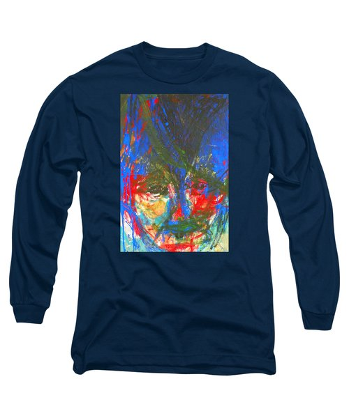 People I've Lost Over The Years Long Sleeve T-Shirt