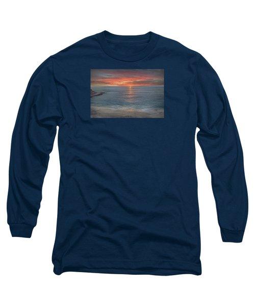 Perfect Ending Long Sleeve T-Shirt