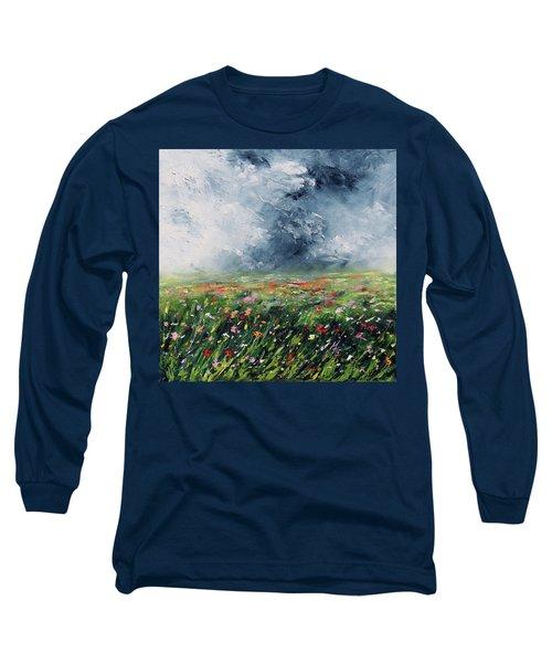 Perfect Strength Long Sleeve T-Shirt