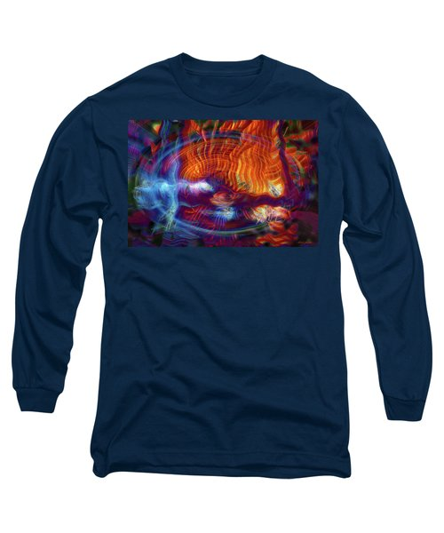 Phoenix Long Sleeve T-Shirt
