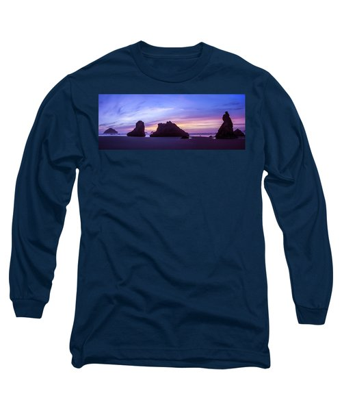 Pillars Of Bandon Long Sleeve T-Shirt