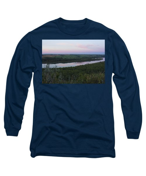 Pine Island Long Sleeve T-Shirt