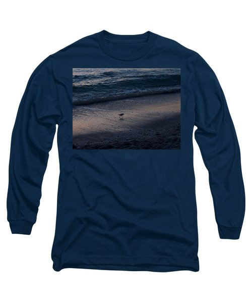 Piper At Dusk Long Sleeve T-Shirt