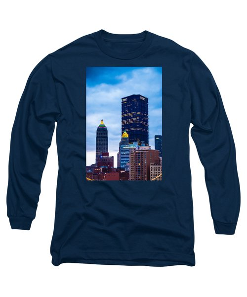 Pittsburgh - 7012 Long Sleeve T-Shirt