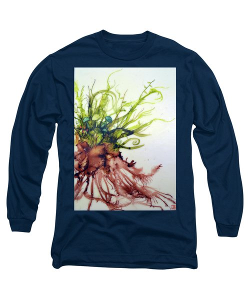 Plant Life #2 Long Sleeve T-Shirt