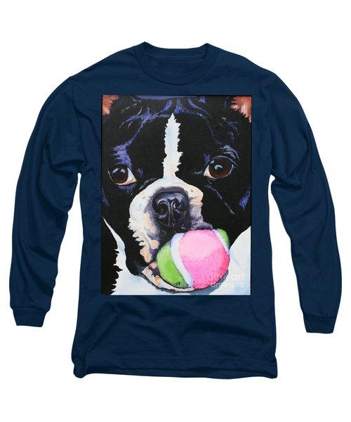 Play Ball Long Sleeve T-Shirt