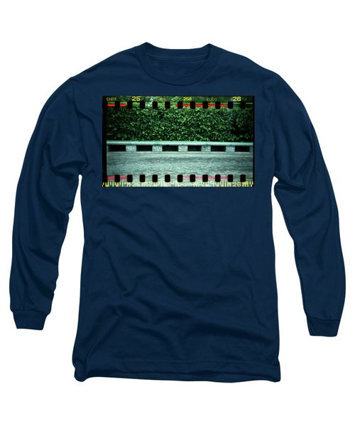 Playground #162 Long Sleeve T-Shirt