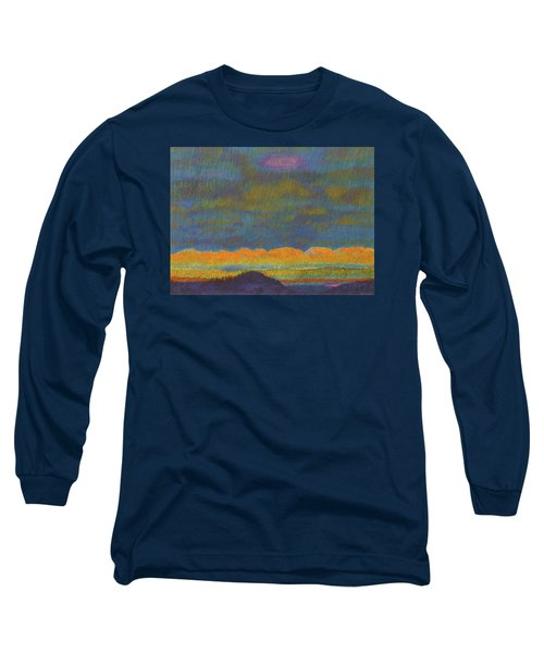 Powder River Reverie, 1 Long Sleeve T-Shirt