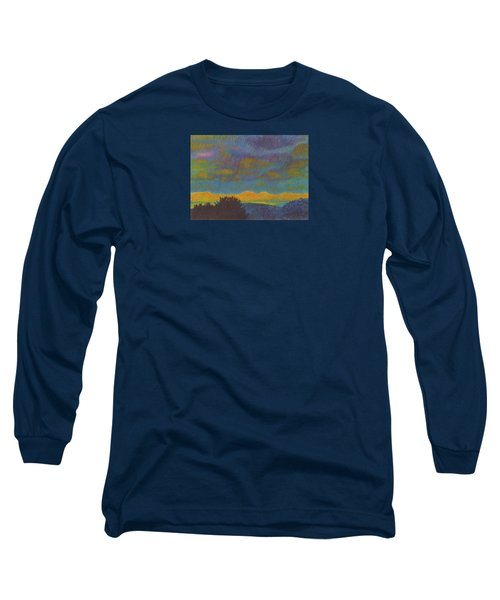 Powder River Reverie, 2 Long Sleeve T-Shirt