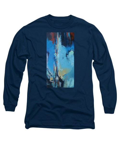 Power Released Long Sleeve T-Shirt