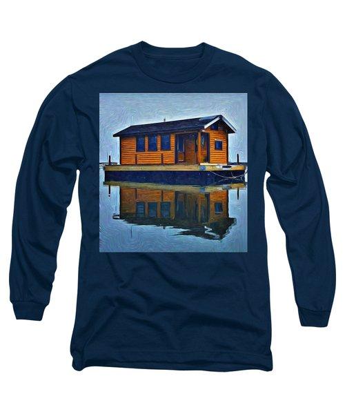 PR6 Long Sleeve T-Shirt