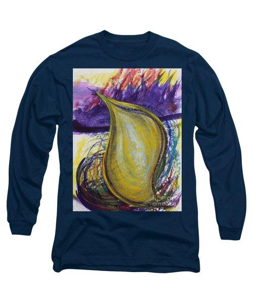 Primordial Yud Long Sleeve T-Shirt