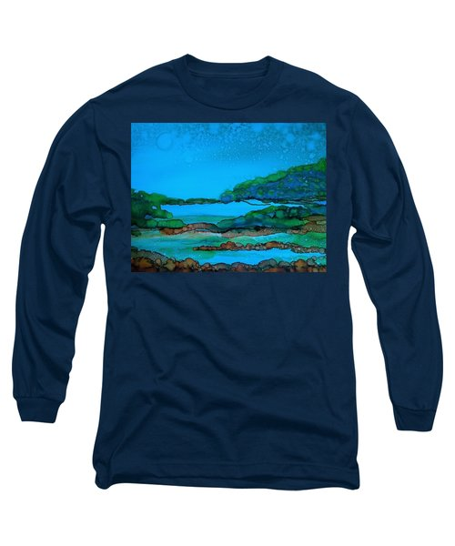 Private Property Long Sleeve T-Shirt