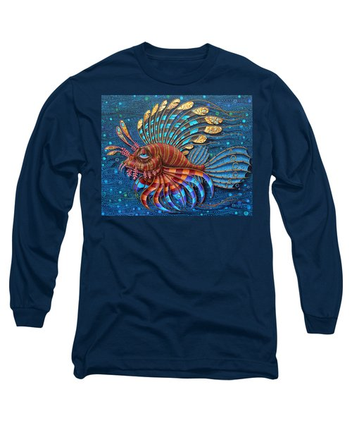 Pterois Long Sleeve T-Shirt