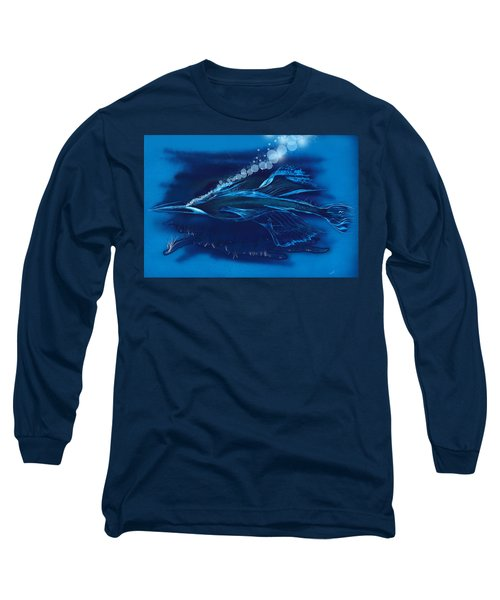 Pure Prehistoric Long Sleeve T-Shirt