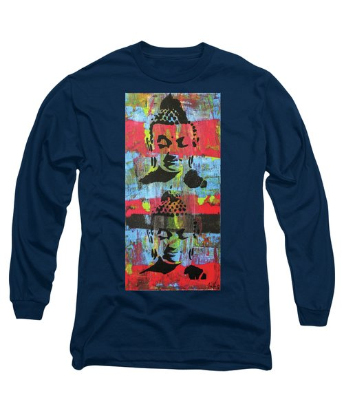 Purifying The Heart Long Sleeve T-Shirt