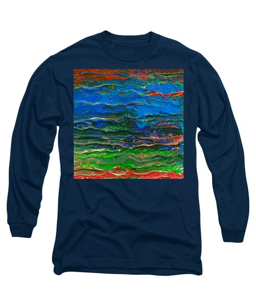 Radical Frequency Long Sleeve T-Shirt
