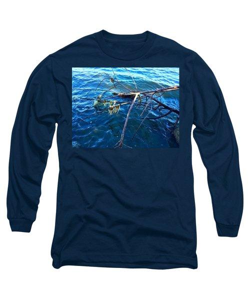 Raices Long Sleeve T-Shirt by Carlos Avila