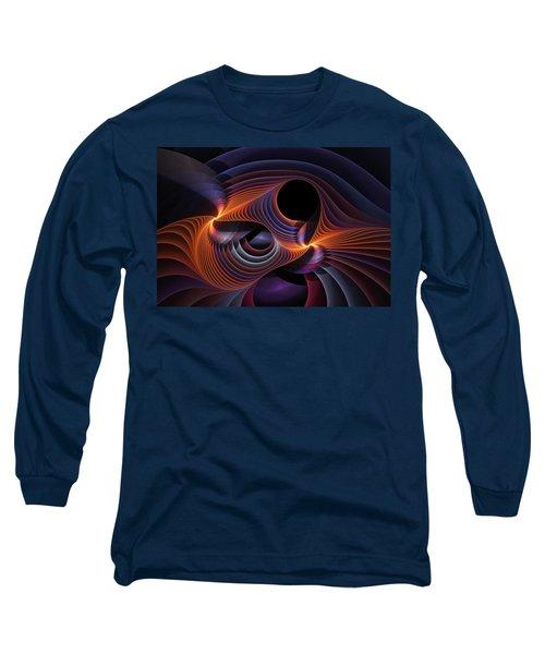 Rainbow Sonata Long Sleeve T-Shirt